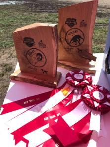 SRS Prizes... ha ha ha